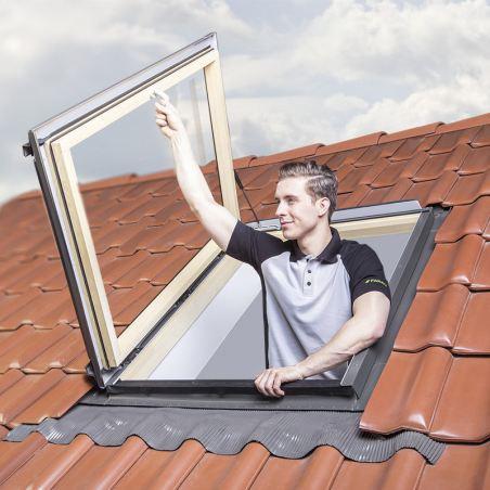 Okno dachowe Fakro FTS U2 66x98