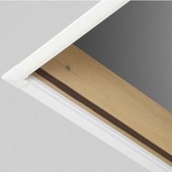 Listwy wykończeniowe Fakro LXL-PVC 86x140