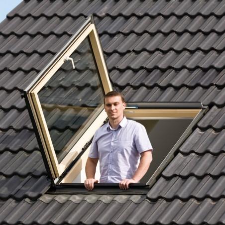Okno dachowe Velux GZL 1051 78x140 MK08