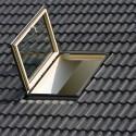 Schody strychowe Fakro LWT 70x120