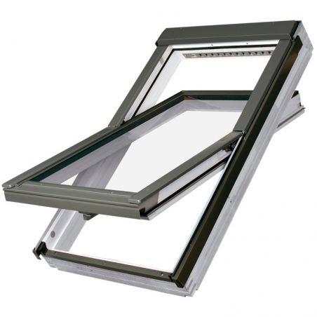 Schody strychowe Fakro LWF 45 70x120