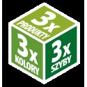 Kołnierz Fakro ESV 78x98