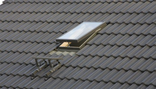 Jaki wyłaz dachowy wybrać?