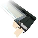 termoizolacja okna dachowego fakro