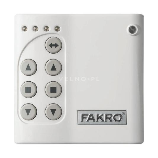 kontroler naścienny klawiatura ZWK10