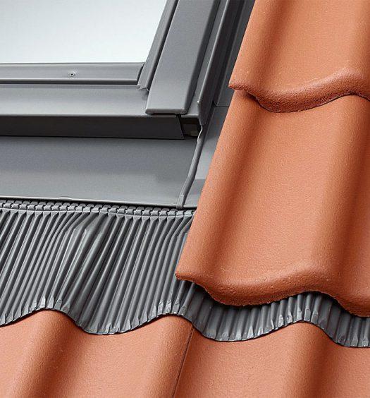 kolnierz do okien dachowych fakro velux