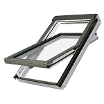 okno dachowe fakro ftu-v u3 obrotowe