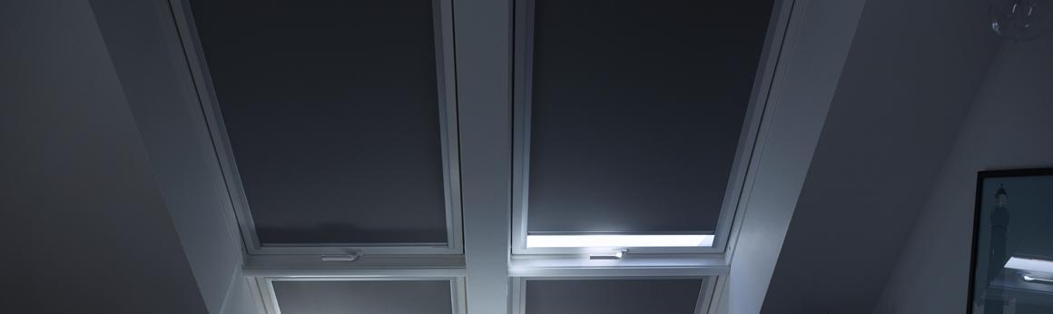 Velux roleta zaciemniająca DKL